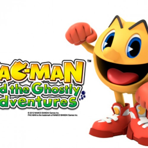 Pac-Man and the Ghostly Adventures Review