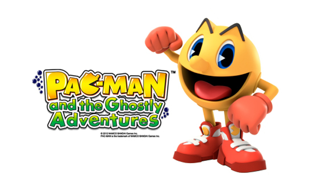 pac-man and the ghostly adventures pic 1