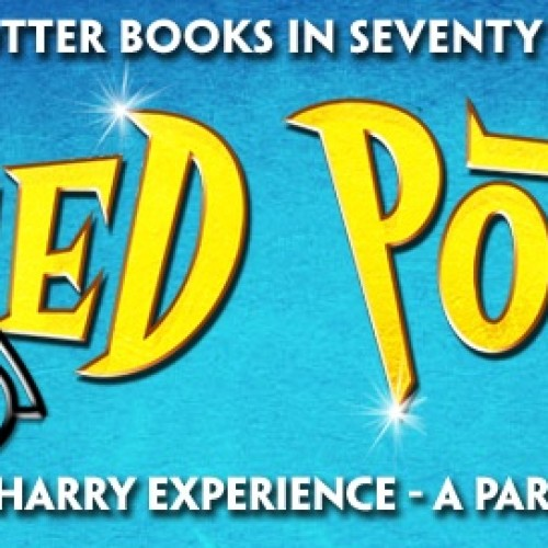 Potted Potter, a Harry Potter parody, heads to Irvine, CA, this weekend