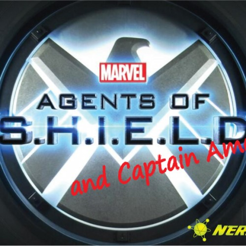 Marvel's Agents of SHIELD and Captain America: The Winter Soldier crossover?
