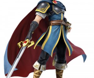 ssb4-marth-main