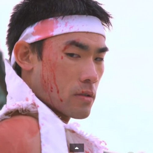 Street Fighter fan film gives us the classic Ryu vs. Sagat fight