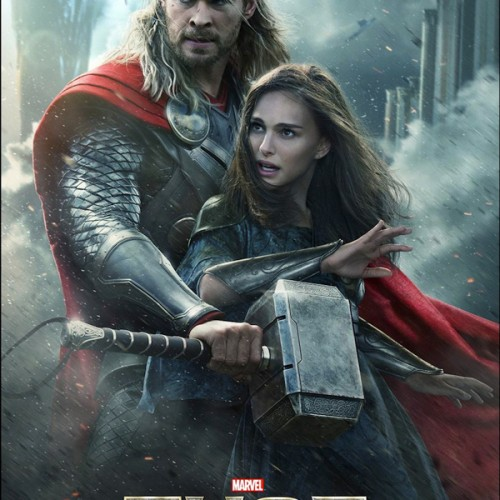 Glen's review of Thor: The Dark World: A McMovie for the Masses