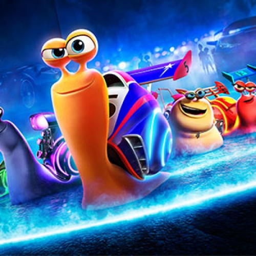Turbo – Blu-ray Review