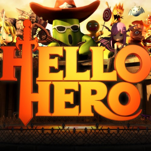 Hello Hero Review (Android/iOS)