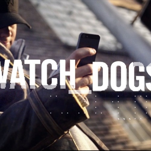 Here's a Watch Dogs fan film to hold you over until the game comes out