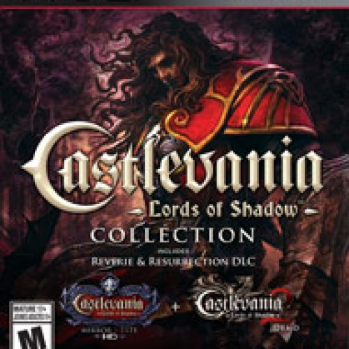 Castlevania: Lords of Shadow Collection review