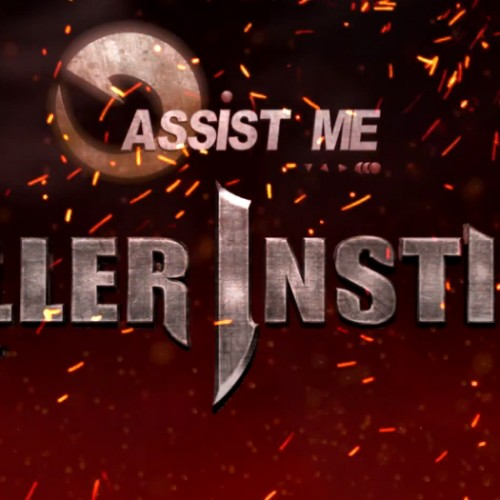 ASSIST ME! series explores Killer Instinct