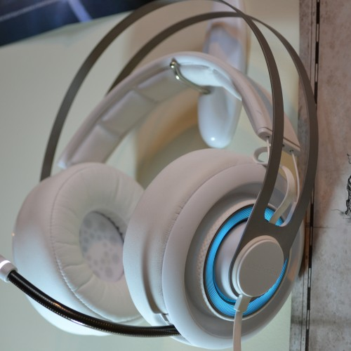Review: The Steelseries Siberia Elite gaming headset – Nerd Reactor's Headset of The Year