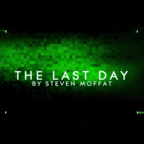 DW 50th: Doctor Who mini-episode The Last Day