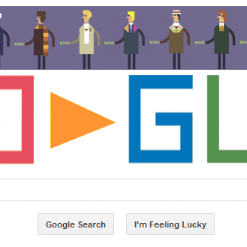 DW 50th: Google NZ celebrates Doctor Who with fun game!