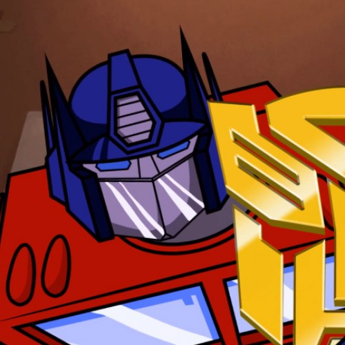 Grand Theft Autobots: When Michael Bay takes over GTA and Transformers
