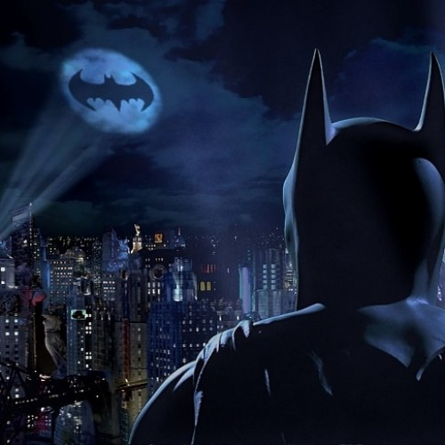 OnStar Batman commercials bridged the gap between Batman films
