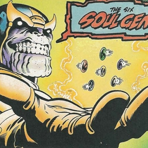 The Infinity Gems and the future of the Marvel Cinematic Universe