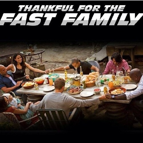 'Fast and Furious' cast reacts to the passing of Paul Walker
