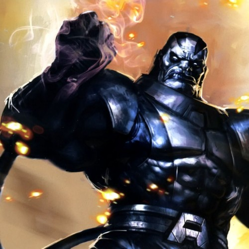 X-Men: Apocalypse to feature the Celestial spaceship?