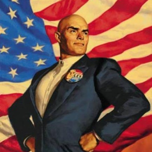 Is Joaquin Phoenix being looked at for Lex Luthor in Batman vs Superman?