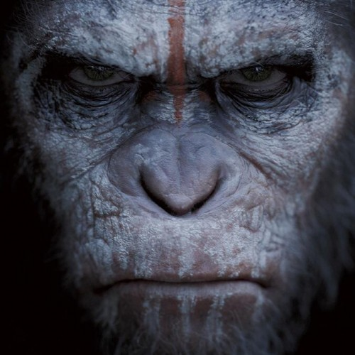 First set of Dawn of the Planet of the Apes posters revealed