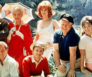 Gilligan's Island (US TV Series)