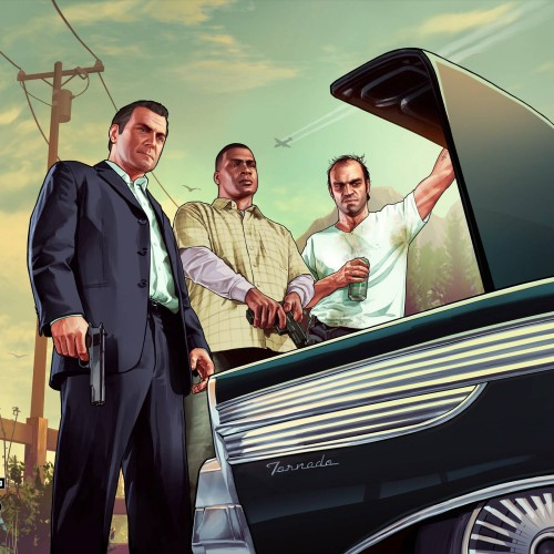 GTA V still on track for PS4 and Xbox One this fall despite delayed rumor