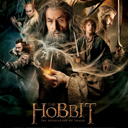 The Hobbit: The Desolation of Smaug review