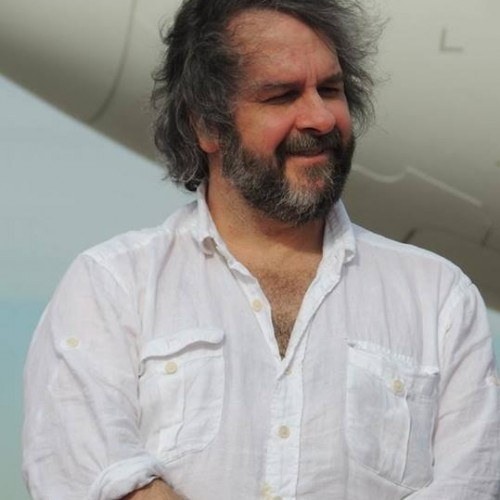 Peter Jackson wants to direct an episode of Doctor Who