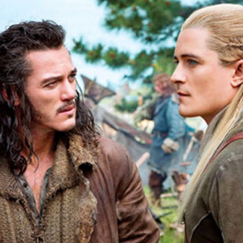 The Hobbit's third title will be 'The Battle of the Five Armies'