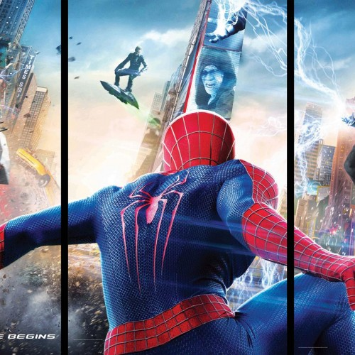 Amazing Spider-Man 2 reviews are in – Should you check it out?