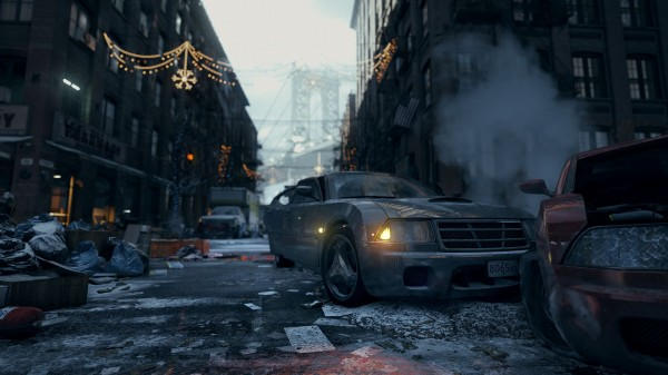 Tom Clancy the Division_screen_Accident