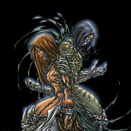 Update on the Witchblade and Darkness movie