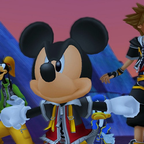 Kingdom Hearts 2.5 HD Remix trailer