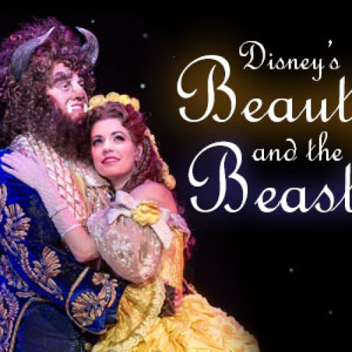 Beauty and the Beast Broadway musical review