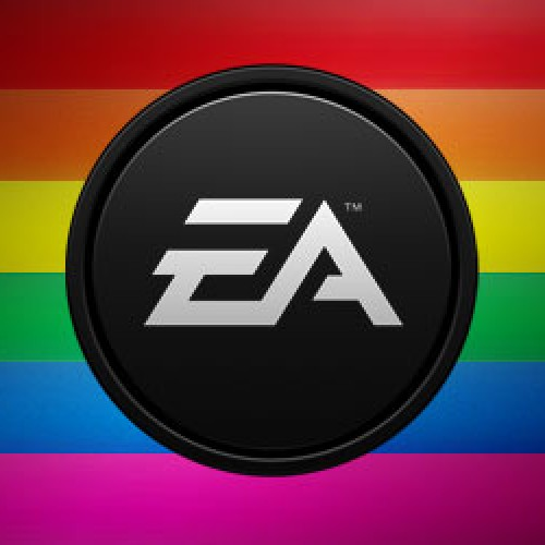 EA gets perfect score for workplace equality
