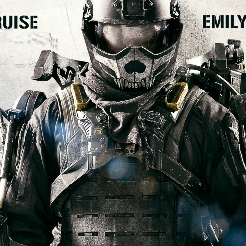 Tom Cruise's Edge of Tomorrow trailer is now online