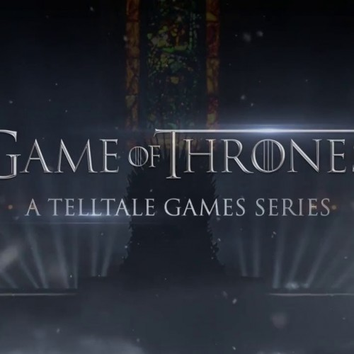 Telltale Games' Game of Thrones will have 5 playable characters from same family