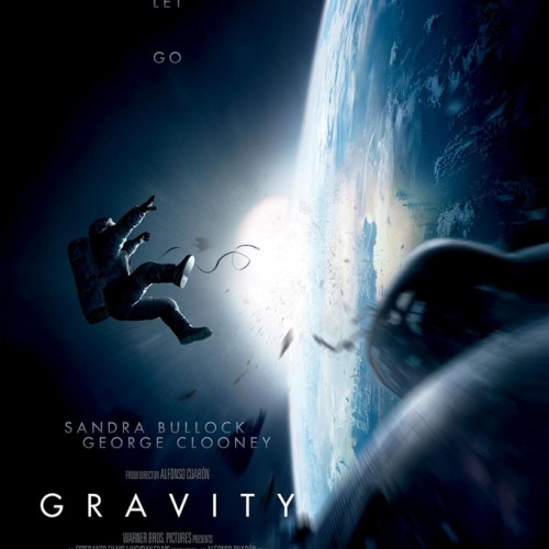 'Gravity' and 'Her' receive Golden Globe nominations