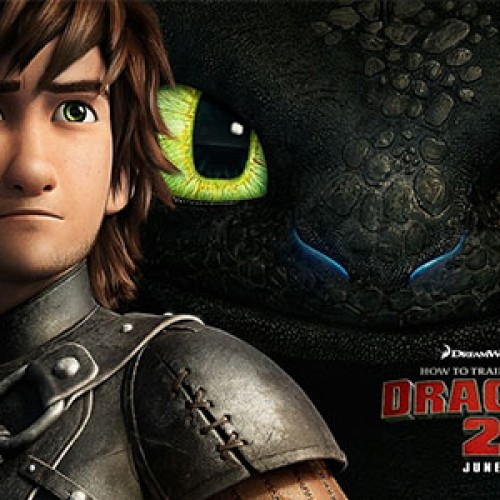 How To Train Your Dragon 2 trailer soars high