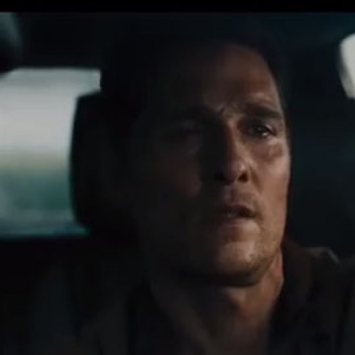 Christopher Nolan's Interstellar teaser trailer asks even more questions