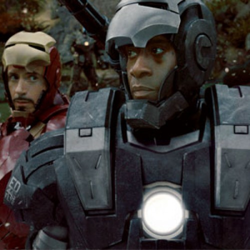 CONFIRMED: Don Cheadle set to return in Avengers: Age of Ultron