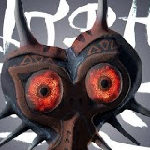 Majora's Mask gets a live-action short starring the Skull Kid