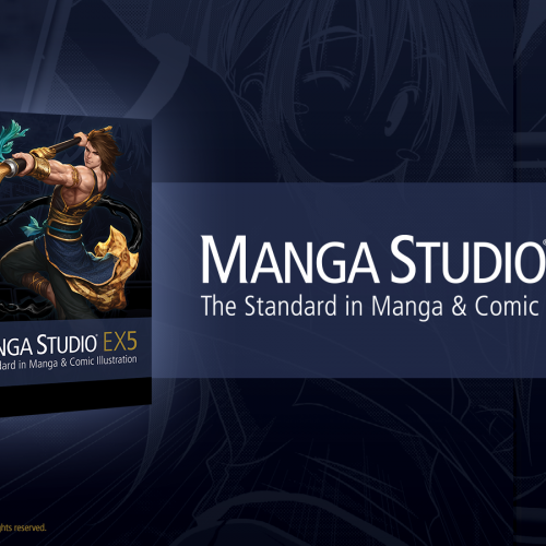 Manga Studio EX5 (review)