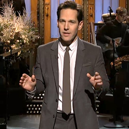 Official: Paul Rudd set to star in Ant-Man film