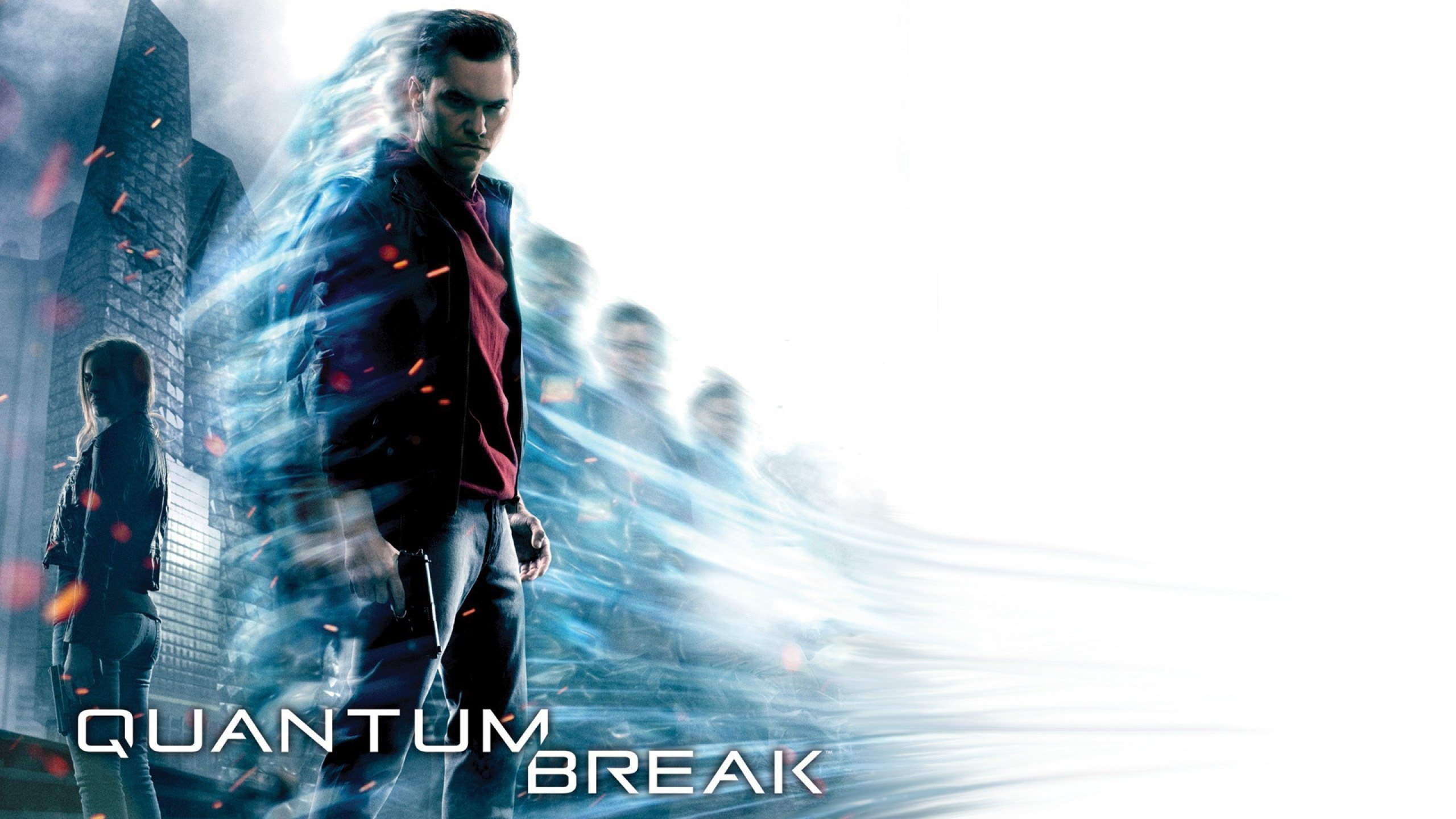 Quantum Break quantum break