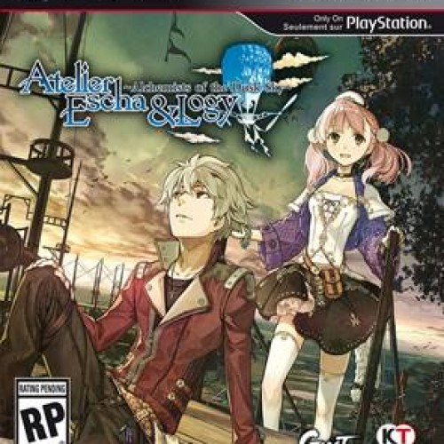 Atelier Escha & Logy: Alchemists of the Dusk Sky pre-order bonuses brings pirates and witches