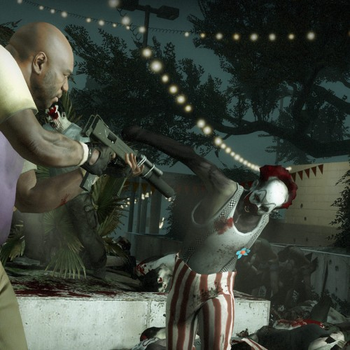 Left 4 Dead 2 available for free on Steam