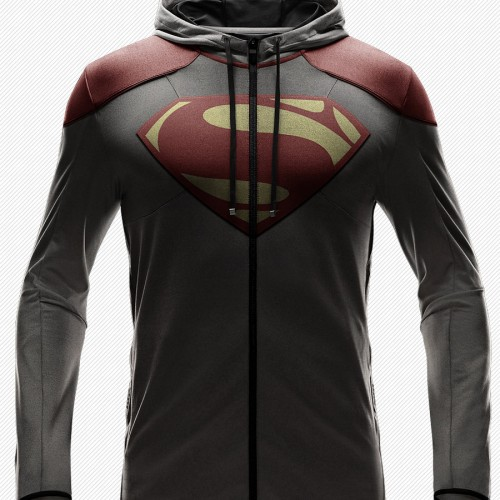 Awesome hero clothing! Can they be made?