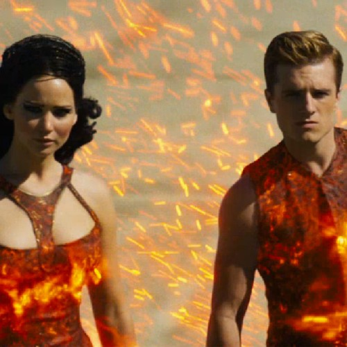 The Hunger Games: Catching Fire – A worthy sequel (review)