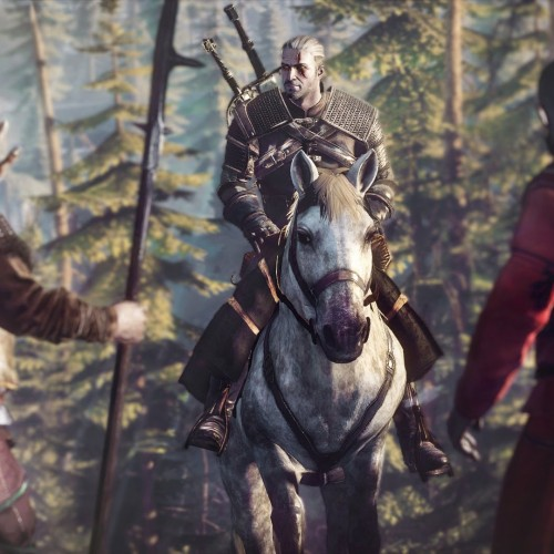 The Witcher 3: Wild Hunt to be released in February 2015