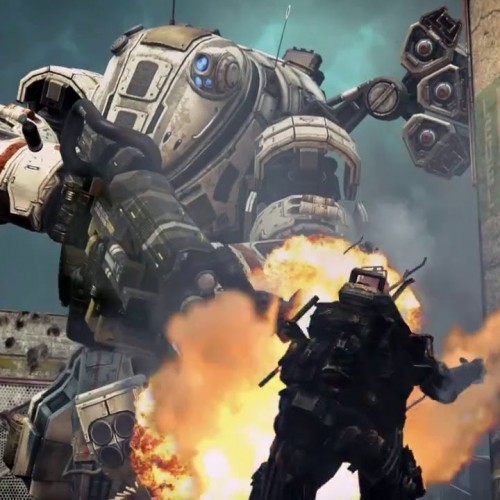 Learn about the Ogre mech in the new 'Titanfall' gameplay trailer