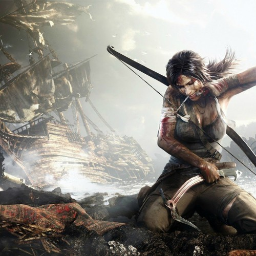 Tomb Raider reboot movie gets a director and writer